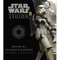 Star Wars: Legion – Imperial Stormtroopers Upgrade Expansion