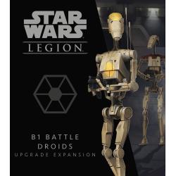 Star Wars: Legion – B1 Battle Droids Upgrade Expansion