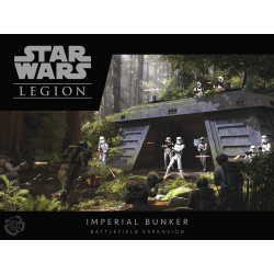Star Wars: Legion – Imperial Bunker Battlefield Expansion