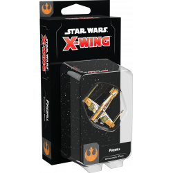Star Wars: X-Wing (Second Edition) – Fireball Expansion Pack