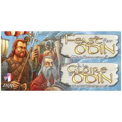 Ein Fest für Odin: Lofoten, Orkney, and Tierra del Fuego