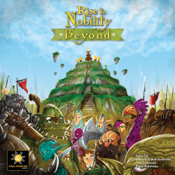 Rise to Nobility: Beyond