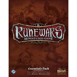 Runewars Le jeu de figurines: Kit d'ordonnance