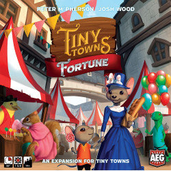 Tiny Towns: Fortune