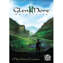 Glen More II: Chronicles – Promo Pack