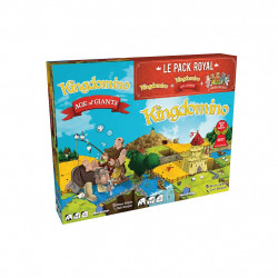 Kingdomino Bundle