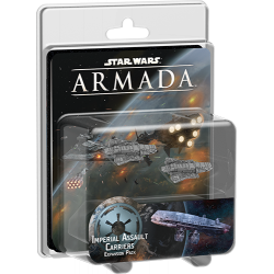 Star Wars: Armada – Imperial Assault Carriers Expansion Pack