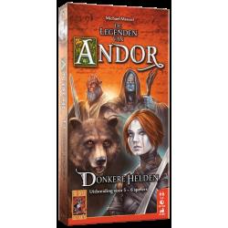 De Legenden van Andor: Donkere Helden