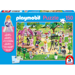 Playmobil, Mariage, Puzzle (150)