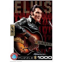 Elvis Presley Comeback Special puzzle (1000)