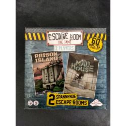 Escape Room The Game - 2 Spelers Editie