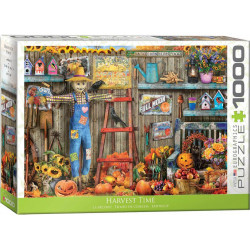 Harvest Time puzzel (1000)