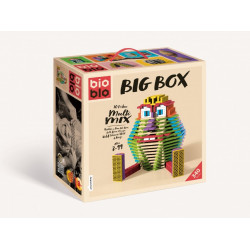 Bioblo - Big Box Multi Mix (340)