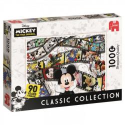 Disney Mickey 90th Anniversary puzzle (1000)