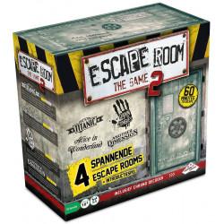 Escape Room: The Game 2 - Dutch