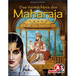 Das Vermächtnis des Maharaja