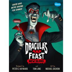 Dracula's Feast: New Blood