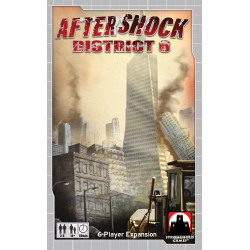 Aftershock: San Francisco & Venice – District 6