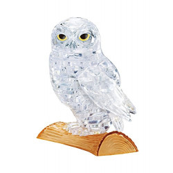 Crystal Puzzle: Owl (42)
