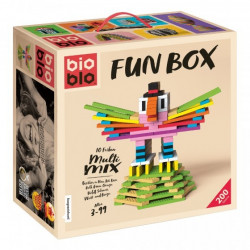 Bioblo - Fun Box Multi Mix (200)