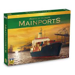 Mainports (Ports of Europe)