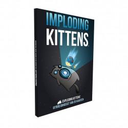Exploding Kittens: Imploding Kittens (NL)