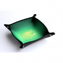 Dice Tray Green