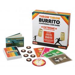[Damaged] Throw Throw Burrito Extreme Outdoor Edition