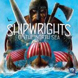 Shipwrights of the North Sea (Second Edition)