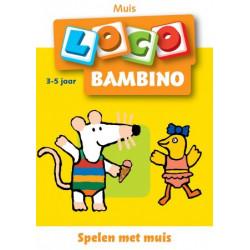 Loco Bambino: Spelen met Muis