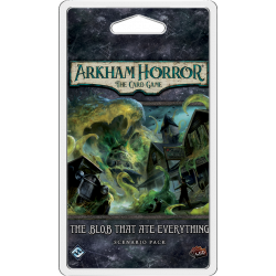 Arkham Horror: The Card Game – The Blob That Ate Everything:...