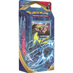Pokémon Sword & Shield Thema Deck Inteleon