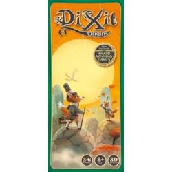 Dixit: Origins