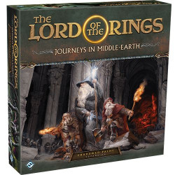 The Lord of the Rings: Journeys in Middle Earth – Shadowed Paths...
