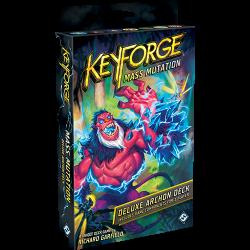 KeyForge: Mass Mutation – Archon Deck - Deluxe