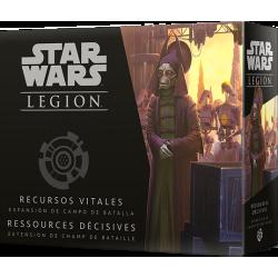 Star Wars: Legion – Vital Assets Battlefield Expansion