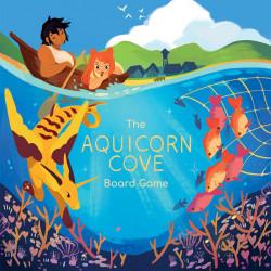 The Aquicorn Cove Board Game