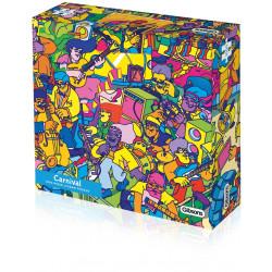 Carnival Puzzle (1000)