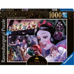 Disney Princess Puzzle - Snow White (1000)