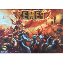 Kemet - Revised Edition