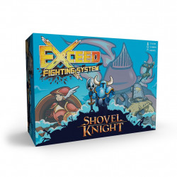 Exceed: Shovel Knight – Hope Box