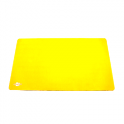 Blackfire Ultrafine Playmat - Yellow 2mm