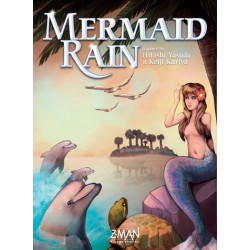 Mermaid Rain