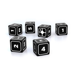 Alien RPG: Dice Set