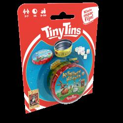 Tiny Tins: Konijnenhokken