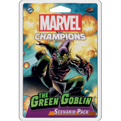 Marvel Champions: The Card Game – The Green Goblin Scenario Pack