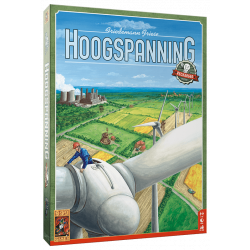 Hoogspanning - Recharged Versie