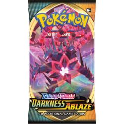Pokemon TCG - (SWSH3) Sword & Shield—Darkness Ablaze Booster Pack