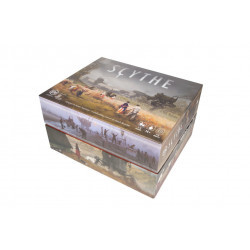 [Damaged] Scythe - Legendary Box