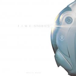 [Beschädigt] T.I.M.E Stories